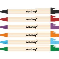 Długopis Ekopis