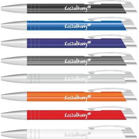 Długopis Colorado z grawerem