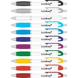 Długopis Paradise z nadrukiem