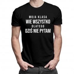 To właśnie miłość - damska lub męska koszulka z nadrukiem