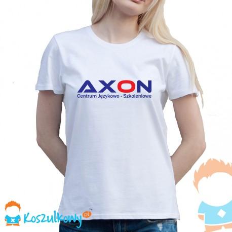 Axon - szkoła języków obcych