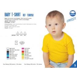 Koszulka Baby 0-2
