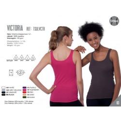 Koszulka damska na ramiączkach