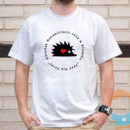 """ORJ """"JERZY DLA JEŻY"""" - logo"""