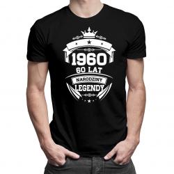 Narodziny legendy - 60 lat!