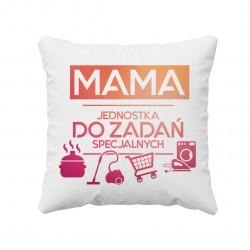 Mama - jednostka do zadań specjalnych - poduszka