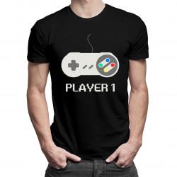 Player 1 v1
