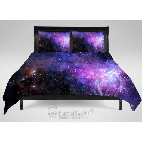 Pościel Cosmogalaxy nebula c4