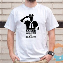 Sailor makes you happy