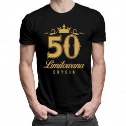 50 lat - limitowana edycja