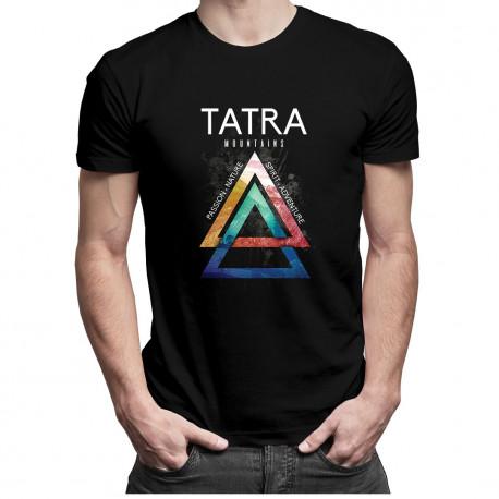 Tatra mountains - passion, nature, spirit, adventure