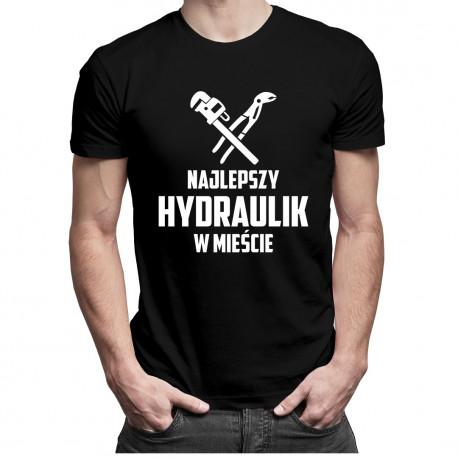 Najlepszy hydraulik w mieście