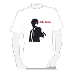 Jules- Pulp Fiction