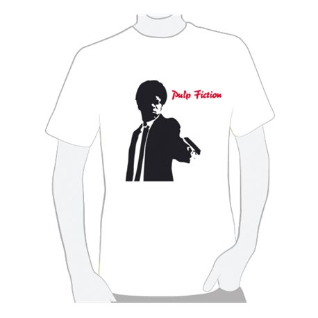 Jules- Pulp Fiction