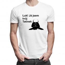 Darth Vader - damska lub męska koszulka z nadrukiem