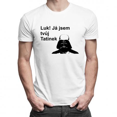 Darth Vader - męska koszulka z nadrukiem