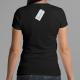 Babcia - jednostka do zadań specjalnych - damska koszulka z nadrukiem