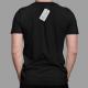 Dziadek - jednostka do zadań specjalnych - męska koszulka z nadrukiem