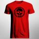 Ride or Die - damska lub męska koszulka z nadrukiem
