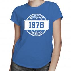 Bestseller - damska koszulka z nadrukiem
